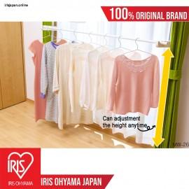 SMW3190R = 1 UNIT  1 Layer Window Cloth Hanger