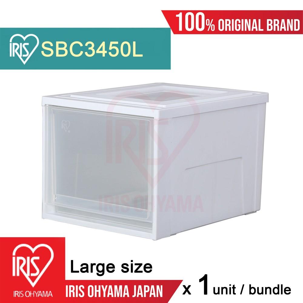 Large Single Storage Drawer (White) SBC3450L