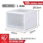 Large Single Storage Drawer (White) SBC3500L