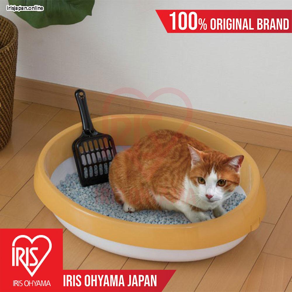 Open Top Pet Litter Tray (Caramel) PNE3480